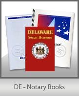 DE - Notary Books