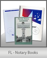 FL - Notary Books