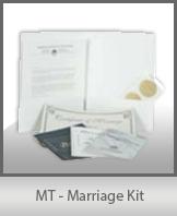 MT - Marriage Kit