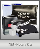 NM - Notary Kits