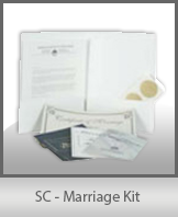 SC - Marriage Kit