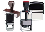 Quality Illinois Notary stamps are available right here. These notary stamps make a nice impression every time.