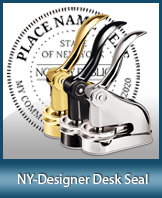 Anchor Stamp is your source for NY Notary seal and supplies. We are known for quality products and fast shipping