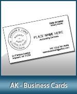 AK-CARDS - AK-CARDS