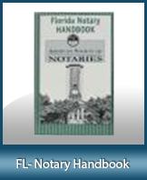 FL-HBK - Florida Notary Handbook