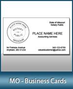 MO-CARDS - MO-CARDS