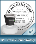 Order your NY Notary Stamps and Supplies today and Save. We are known for Quality New York Notary Stamps and Supplies. Fast Shipping