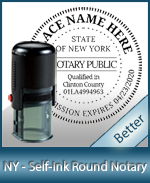 Order your NY Notary Stamps Today and Save. We are known for quality notary seal stamps and supplies. Excellent Service and Fast Shipping