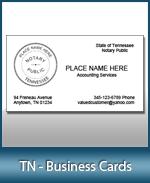 TN-CARDS - TN-CARDS
