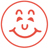 11303 - 11303 - Happy Face